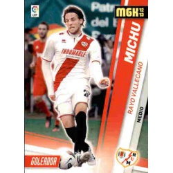 Michu Rayo Vallecano 266 Megacracks 2012-13