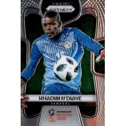 Khadim N'Diaye Senegal 278