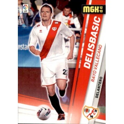 Delibasic Rayo Vallecano 270 Megacracks 2012-13