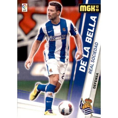 De la Bella Real Sociedad 278 Megacracks 2012-13