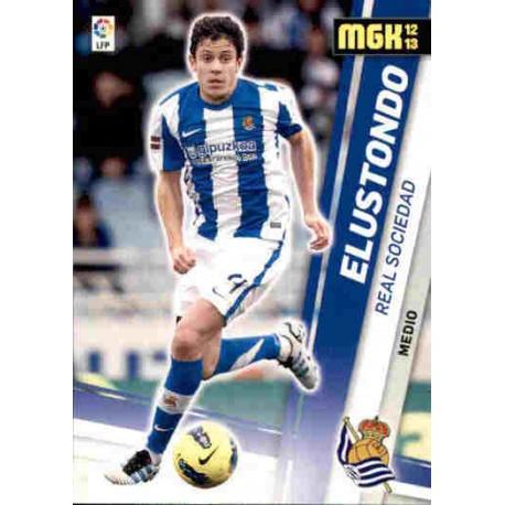 Elustondo Real Sociedad 279 Megacracks 2012-13