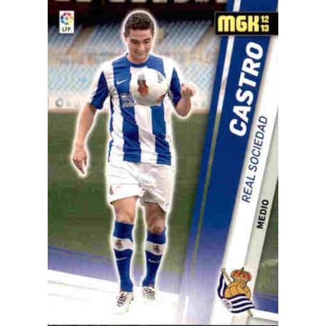 Castro Real Sociedad 285 Megacracks 2012-13