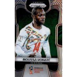 Moussa Konate Senegal 280