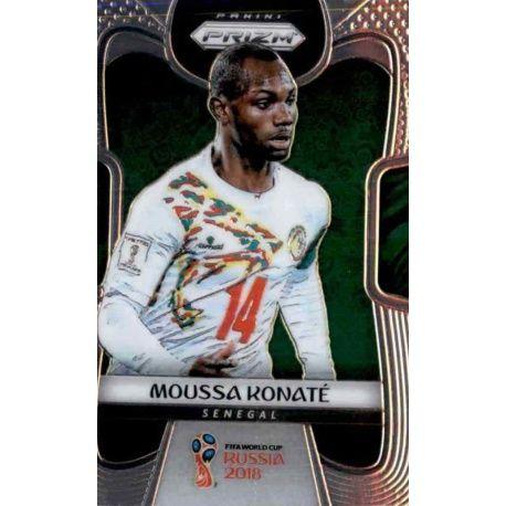 Moussa Konate Senegal 280 Prizm World Cup 2018