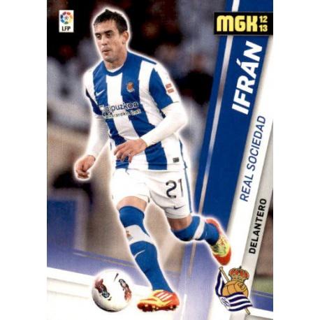 Ifrán Real Sociedad 288 Megacracks 2012-13