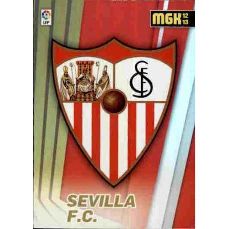 Emblem Sevilla 289 Megacracks 2012-13