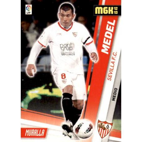 Medel Sevilla 297 Megacracks 2012-13