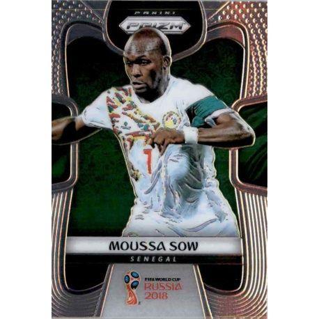 Moussa Sow Senegal 281 Prizm World Cup 2018