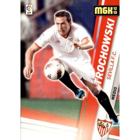 Trochowski Sevilla 299 Megacracks 2012-13