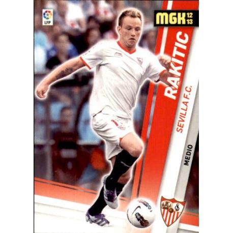 Rakitic Sevilla 300 Megacracks 2012-13