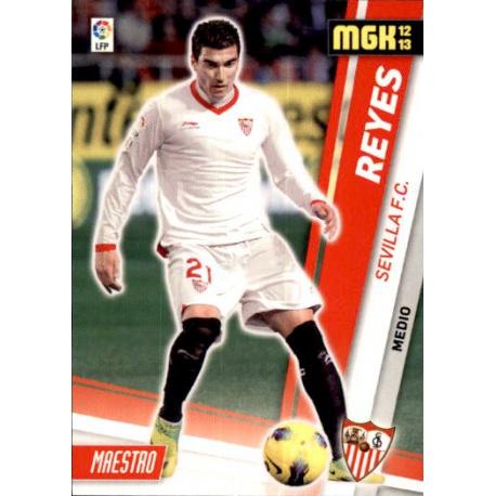 Reyes Sevilla 302 Megacracks 2012-13