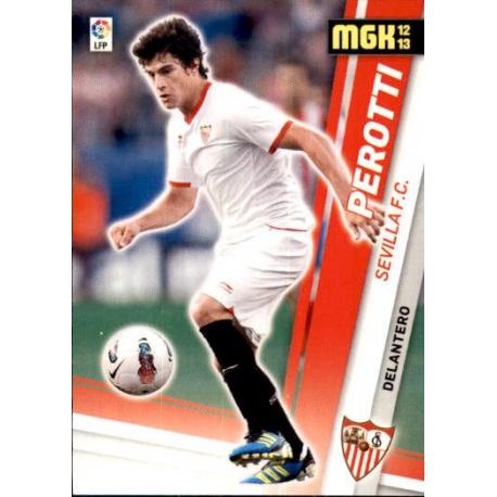 Perotti Sevilla 303 Megacracks 2012-13