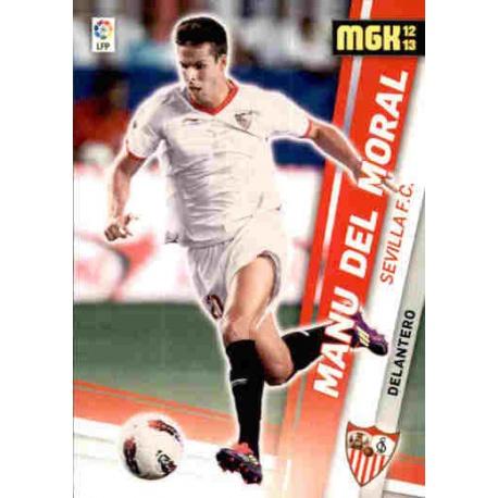 Manu del Moral Sevilla 304 Megacracks 2012-13