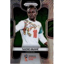 Sadio Mane Senegal 282