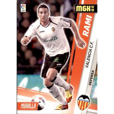 Rami Valencia 311 Megacracks 2012-13