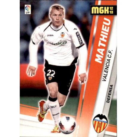 Mathieu Valencia 314 Megacracks 2012-13
