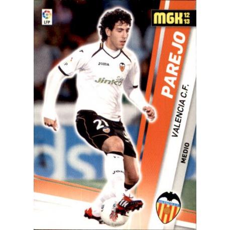 Parejo Valencia 318 Megacracks 2012-13