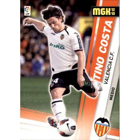 Tino Costa Valencia 319 Megacracks 2012-13