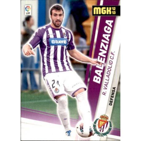 Balenziaga Valladolid 327 Megacracks 2012-13