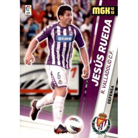 Jesús Rueda Valladolid 328 Megacracks 2012-13