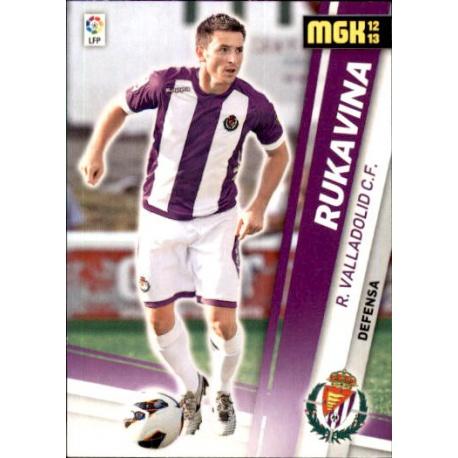 Rukavina Valladolid 329 Megacracks 2012-13
