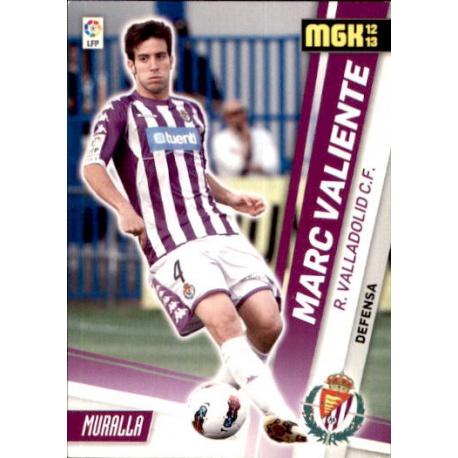 Marc Valiente Valladolid 330 Megacracks 2012-13