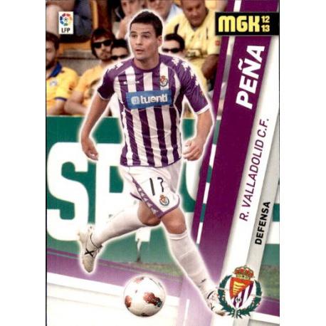 Peña Valladolid 331 Megacracks 2012-13
