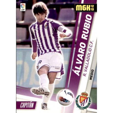 Álvaro Rubio Valladolid 333 Megacracks 2012-13