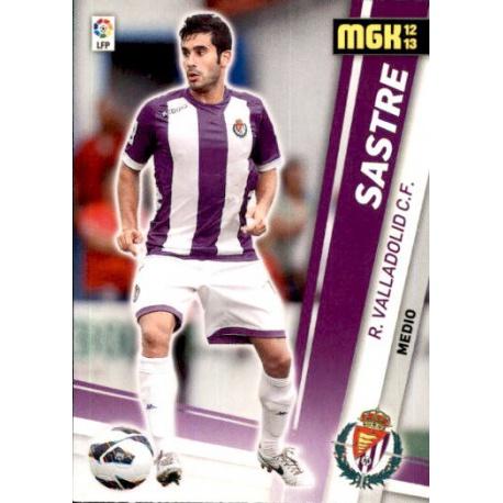 Sastre Valladolid 334 Megacracks 2012-13