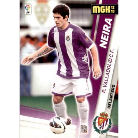 Neira Valladolid 338 Megacracks 2012-13
