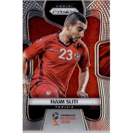 Naim Sliti Tunisia 286 Prizm World Cup 2018