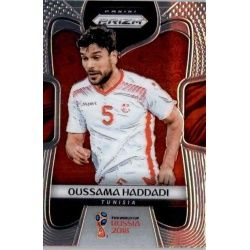Oussama Haddadi Tunisia 287