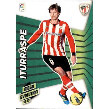 Iturraspe Mega Evolution Athletic Club 398 Megacracks 2012-13