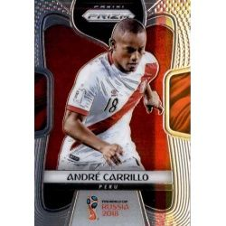 Andre Carrillo Peru 293