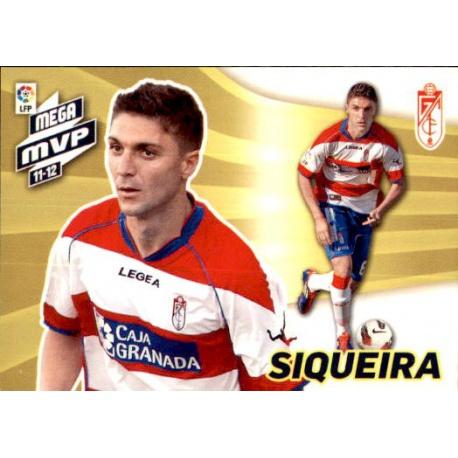 Siqueira Mega MVP 11-12 Granada 430 Megacracks 2012-13