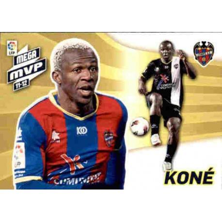 Koné Mega MVP 11-12 Levante 431 Megacracks 2012-13