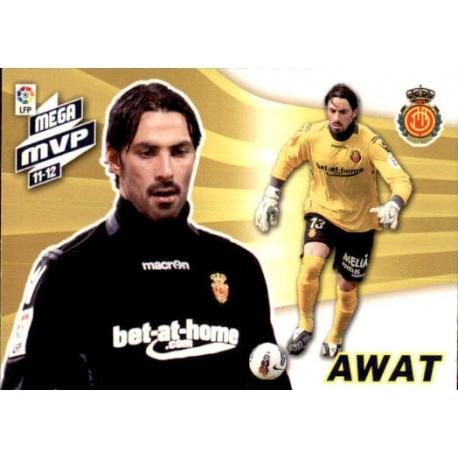 Awat Mega MVP 11-12 Mallorca 434 Megacracks 2012-13