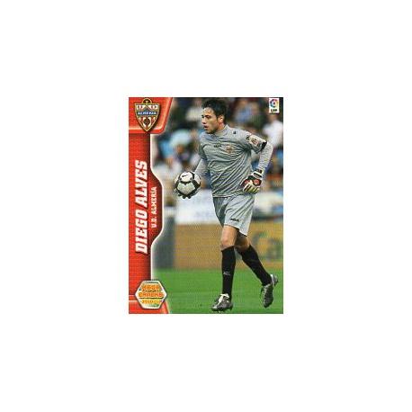 Diego Alves Almería 2 Megacracks 2010-11