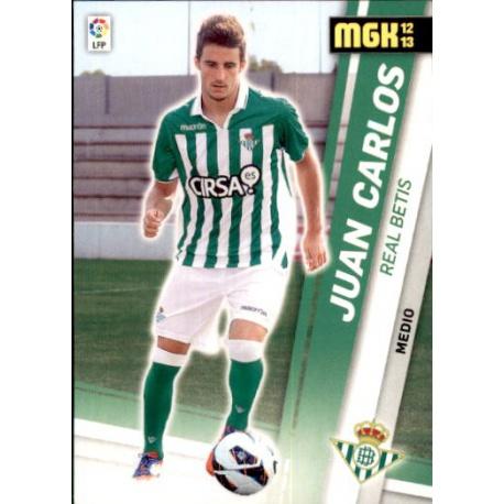 Juan Carlos Nuevos Fichajes Betis 449 Megacracks 2012-13