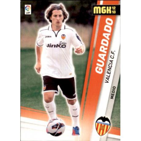 Guardado Nuevos Fichajes Valencia 450 Megacracks 2012-13