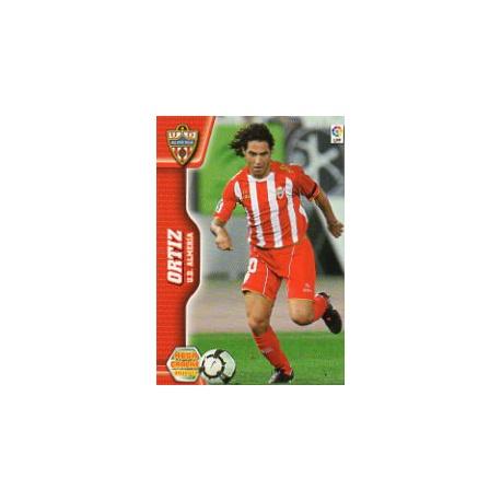 Ortiz Almería 11 Megacracks 2010-11