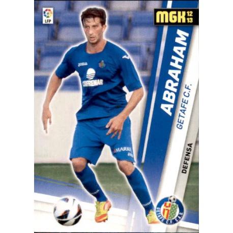 Abraham Nuevos Fichajes Getafe 456 Megacracks 2012-13