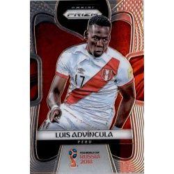 Luis Advincula Peru 298