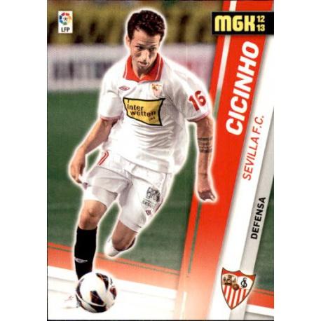 Cicinho Nuevos Fichajes Sevilla 463 Megacracks 2012-13