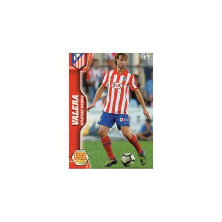 Valera Atlético Madrid 39 Megacracks 2010-11