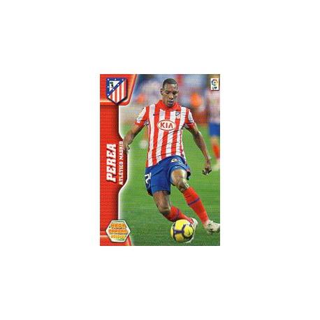 Perea Atlético Madrid 42 Megacracks 2010-11