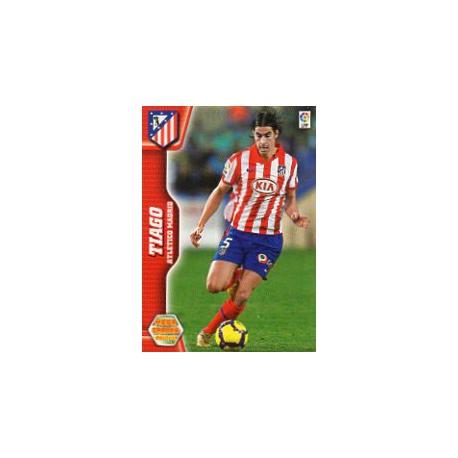 Tiago Atlético Madrid 47 Megacracks 2010-11