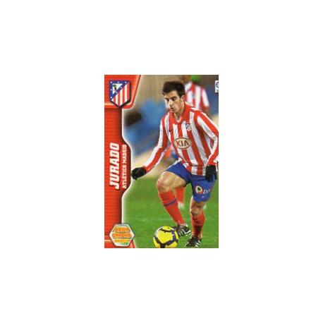 Jurado Atlético Madrid 48 Megacracks 2010-11