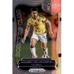 Radamel Falcao Scorers Club 4