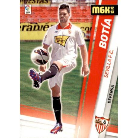 Botia Nuevos Fichajes Sevilla 474 Megacracks 2012-13